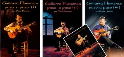 metronomo flamenco oscar herrero