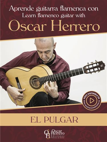 The THUMB  (Book) - Oscar Herrero