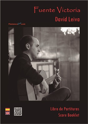 Fuente Victoria (Book) - David Leiva