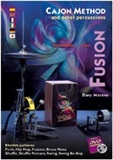 Cajon Method for Fusion (DVD / Book), Dany Moreno