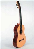 Juan Montes Guitars - Study/Conservaotory -  Model 147