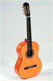 Juan Montes Guitars - Study/Conservaotory -  Model 135 M