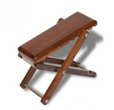 Wooden Foot stand