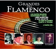 Flamenco Greats (5 CD Collection) - Various Artists