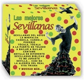 The best Sevillanas (Collection 5 CDs) - Various Artists