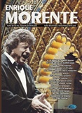 """Enrique Morente, guitar tab with voice"" (book) - David Leiva"