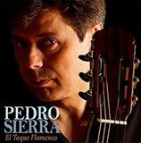 El toque flamenco (CD) - Pedro Sierra