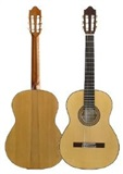 """PRIMERA-A"" Camps Brothers Guitar"