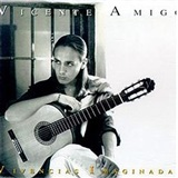Vivencias imaginadas  (CD) - Vicente Amigo