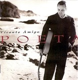 Poeta(CD) - Vicente Amigo