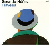 Travesia (CD) - Gerardo Núñez