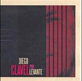 POR LEVANTE (2CD) - DIEGO CLAVEL