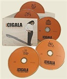 Cigala (5 CDs) - Diego Cigala