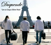 Live in Cirque D'Hiver Paris  (CD) - Duquede