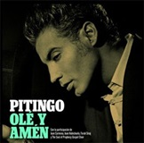 Olé y amén (CD) - Pitingo