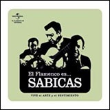 El Flamenco es... Sabicas (CD) - Sabicas