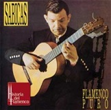 Flamenco Puro (CD) - Sabicas