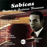 Recital de guitarra flamenca. Vol. 3 (CD) - Sabicas