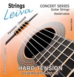 Hard Tension Strings - Leiva