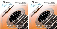 Saving Pack - Hard Tesion strings (2 sets) - David Leiva