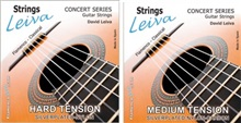 Saving Pack - Mix Tension strings (Hard and Midium)- David Leiva