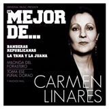 CARMEN LINARES – The best of... (CD)