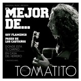 TOMATITO – The best of...(CD)