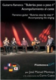 "Flamenco Guitar - Accompanying the singing ""por Bulerías"" (DVD/Booklet), Jose Manuel Montoya"