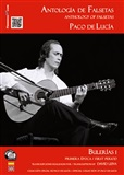Anthology of Falsetas of Paco de Lucía - Bulerías (First Period) - Paco de Lucia