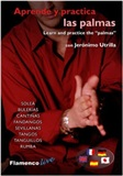 "Learn and Practice ""Las Palmas"" (Flamenco Clapping) (DVD/Booklet) Jerónimo Utrilla"