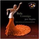 "Dance with me ""por Alegrías"" (CD)"