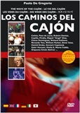 The ways of the cajón (DVD) Paolo De Gregorio