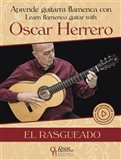 The RASGUEADO (Book) - Oscar Herrero