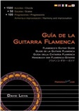 Flamenco´s Guitar Guide  (Book) - David Leiva