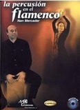 Flamenco Percussion (Book/CD) -  Nan Mercader