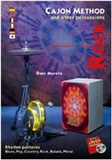Cajon Method for Rock (DVD / Book), Dany Moreno