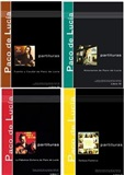 Saving Pack -A (4 Books) - Paco de Lucia