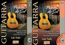 Saving Pack - Puesta de sol 1&2 (2 Books/CD) - Luis Nuño