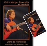Saving Pack - Serranito