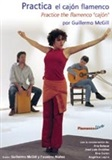 "Practice the flamenco ""cajón"" (DVD), Guillermo McGill"