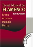 Flamenco Musical Theory (Book- ENGLISH), Lola Fernandez