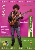 Cuban Tumbaos Vol 2 (DVD/Book) - Dany Noel